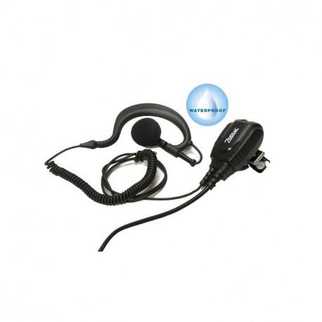 Zodiac Headset Flex F