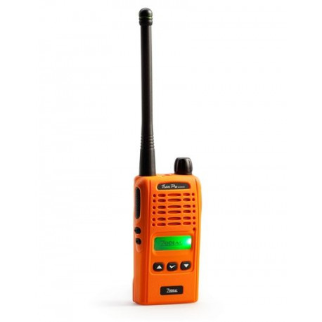 Zodiac Team Pro Waterproof 155MHz