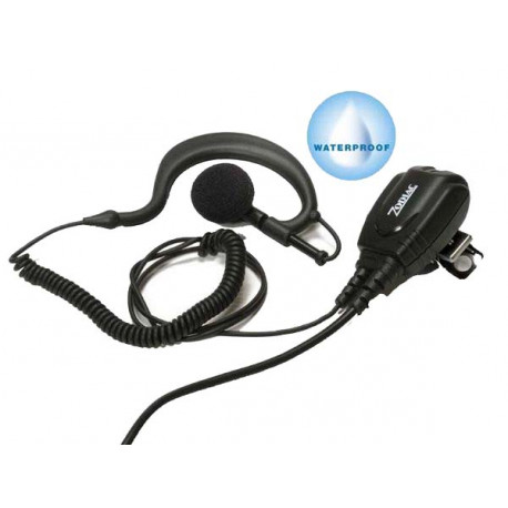 Zodiac Headset Flex A