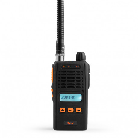Zodiac Team Pro Waterproof 31MHz